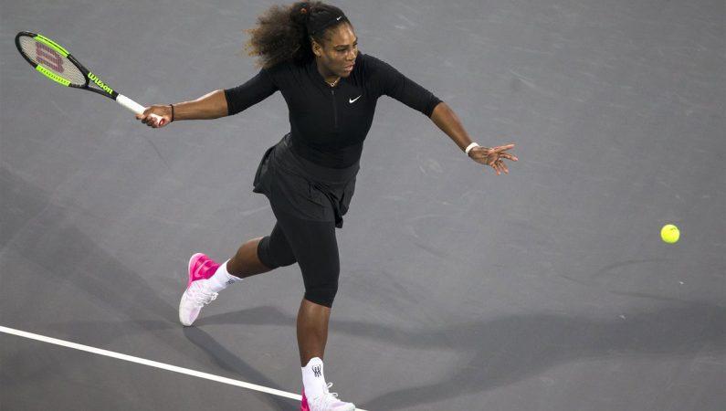Серена Вильямс не сыграет на Открытом чемпионате Австралии