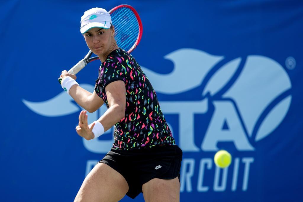 Калинина — в полуфинале турнира ITF в Джексоне