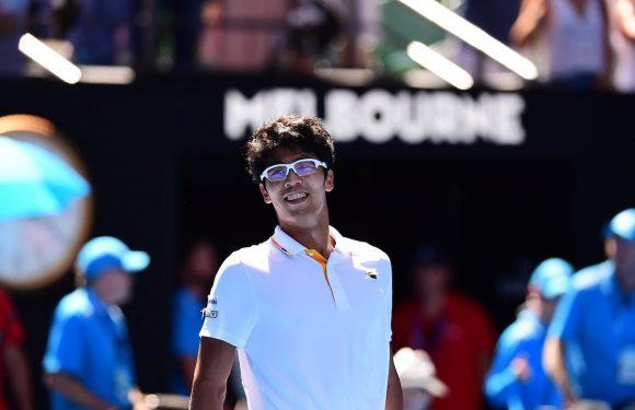 AUS Open. Чон Хён сыграет в полуфинале