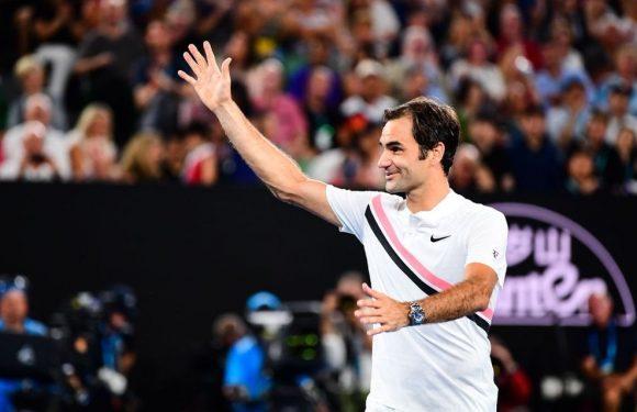 Федерер на расстоянии 1 победы от звания первой ракетки мира