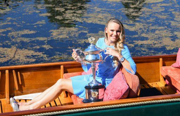 Рейтинг WTA. Возняцки — первая ракетка мира