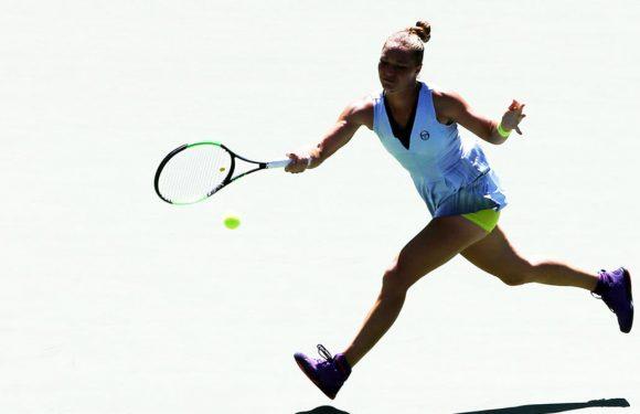 AUS Open. Катерина Бондаренко выходит на Павлюченкову