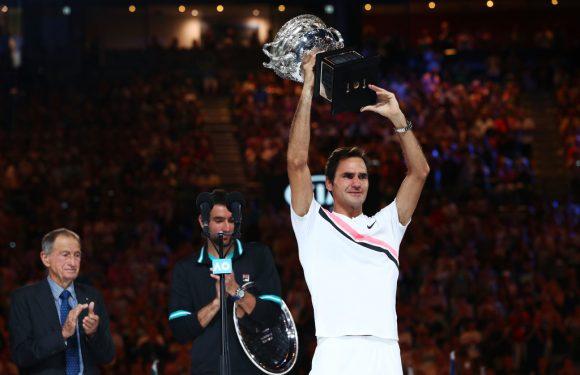 Федерер: Рад, что жена так поддерживает меня, а родители мною гордятся