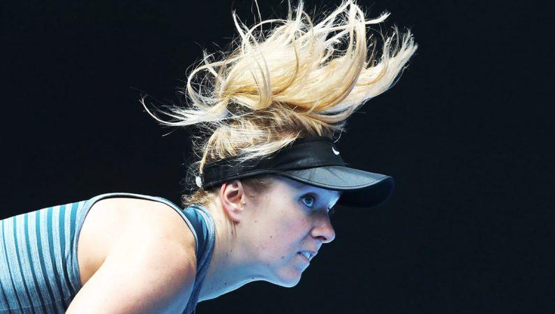 AUS Open. Свитолина, Долгополов, Козлова и Бондаренко сыграют в понедельник