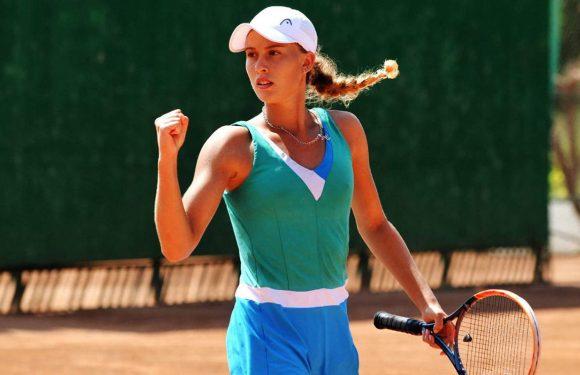 Украинки в первом рейтинге WTA 2018 года