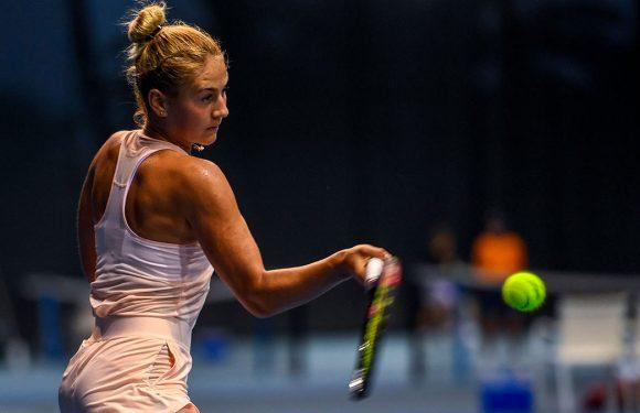 Костюк сыграет в квалификации турнира WTA в Праге