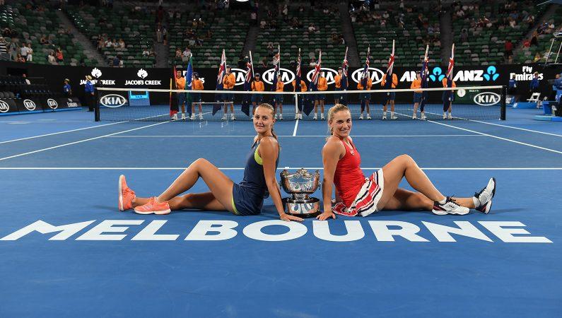 AUS Open. Бабош и Младенович выигрывают парный турнир (+видео)