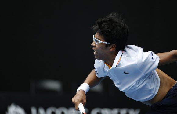 AUS Open. Кореец выбивает второго Зверева из турнира