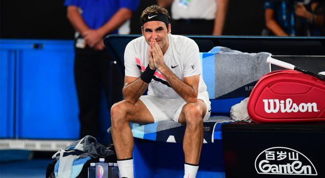 Роджер Федерер возглавил список самых высокооплачиваемых атлетов
