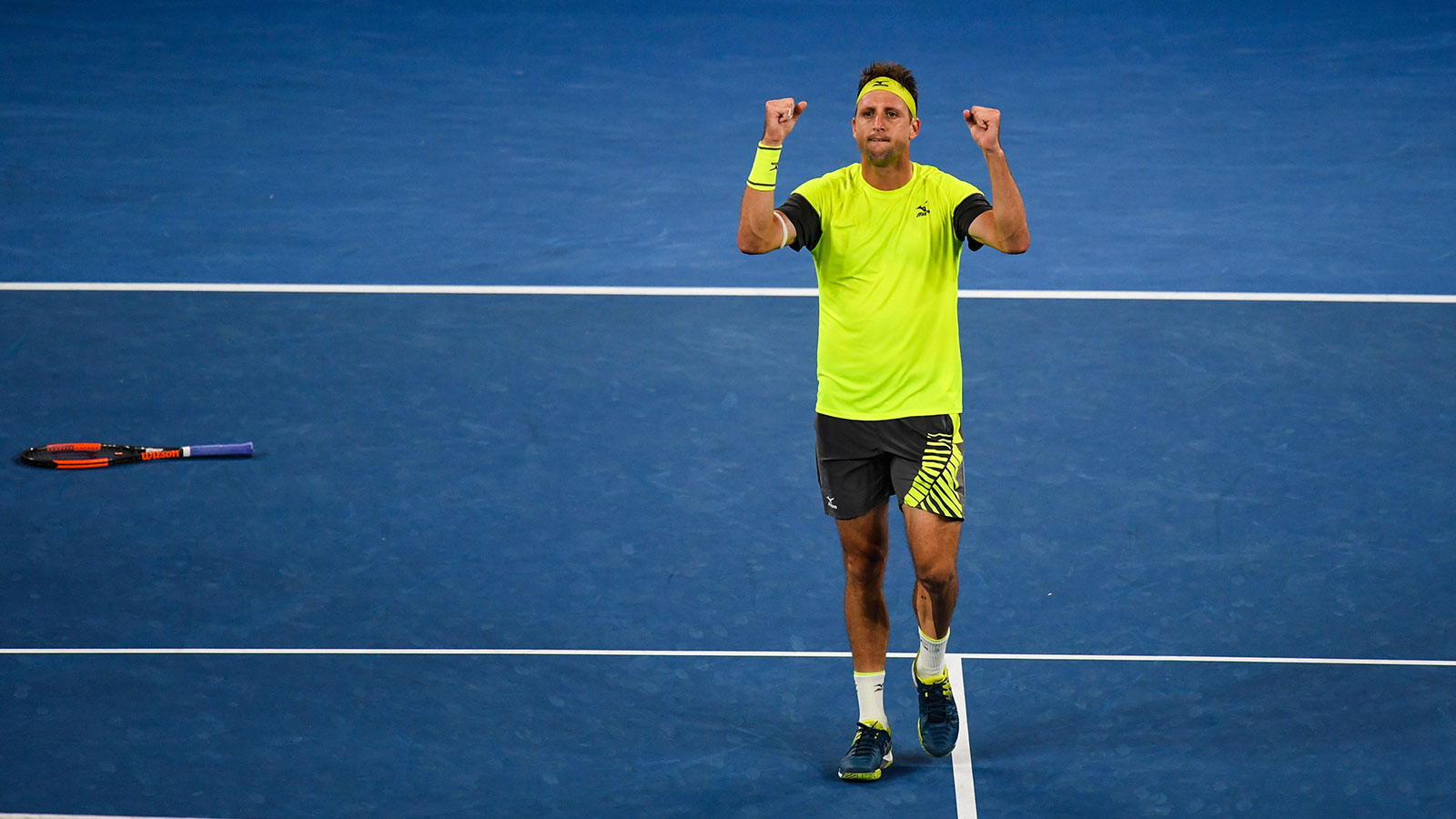 Теннис Сангрен