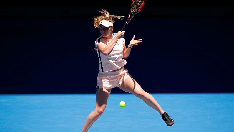 На турнире WTA Premier-5 в Дохе сыграют все игроки топ-10