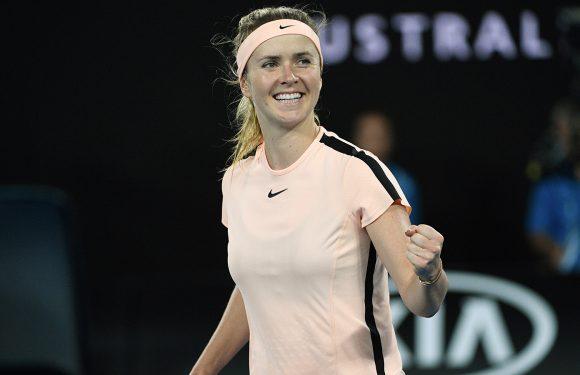 Свитолина:  Моя задача — показать свой лучший теннис в четвертьфинале
