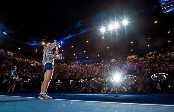 Каролин Возняцки — чемпионка Australian Open 2018 (фото)