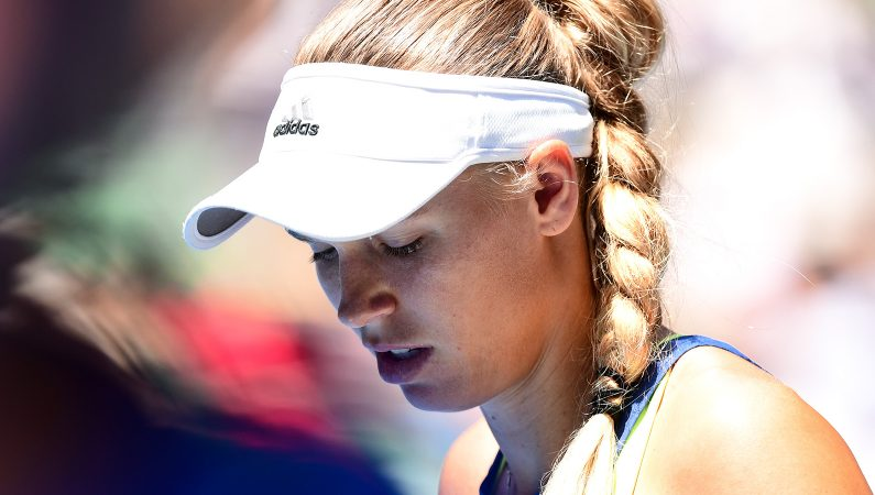AUS Open. Возняцки выходит в свой третий финал Шлема