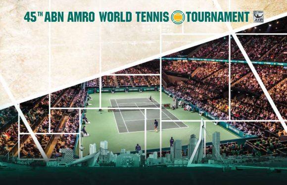 Тур на турнир ATP-500 в Роттердаме 12-18 февраля