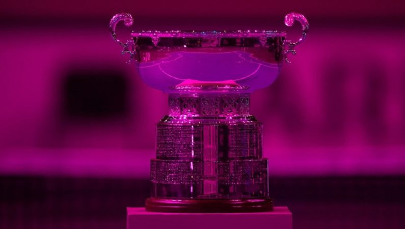 Кубок Федерации. Украина сыграет с Канадой в Монреале