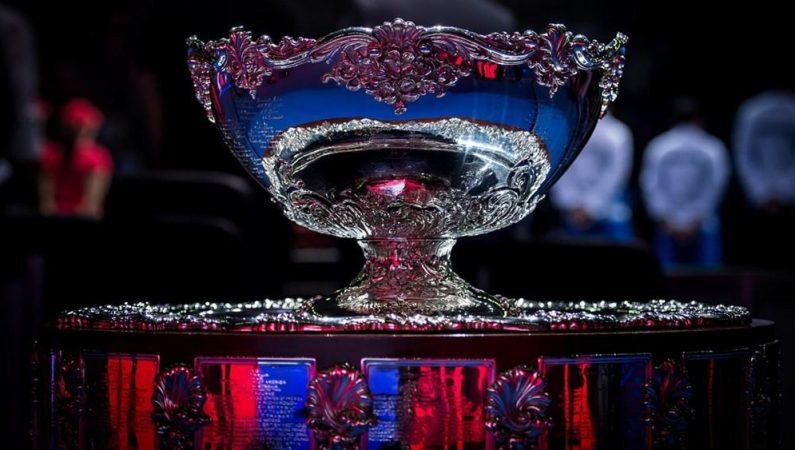 Ольховский: Кубок Дэвиса станет обыденным турниром