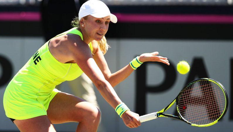 Парный рейтинг WTA. Людмила Киченок — лучшая среди украинок