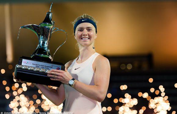 Тур на турнир WTA Premier 5 в Дубае -с 17 по 24 февраля 2019