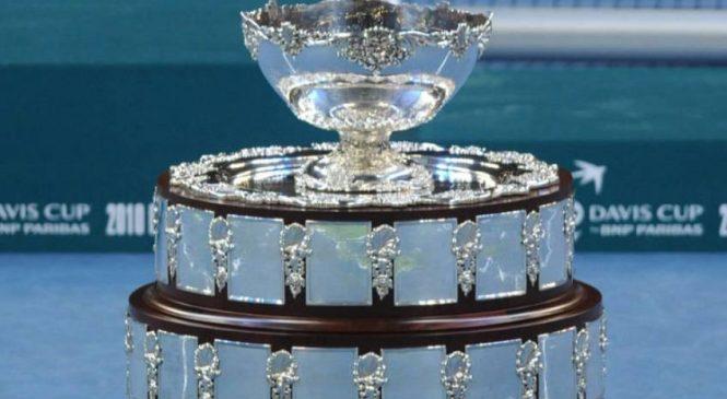 ITF планирует масштабную реформу Кубка Дэвиса