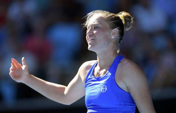Бондаренко покидает турнир в Индиан-Уэллс