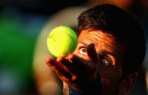 Джокович проиграл свой стартовый матч в Майами