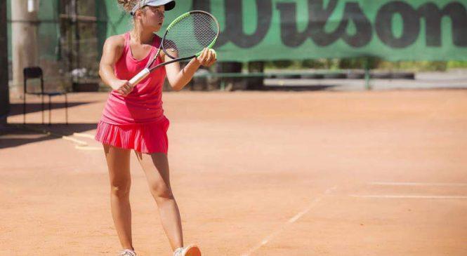 Ходан — в полуфинале юношеского турнира в Аликанте