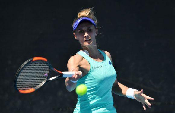 Цуренко стартует на турнире WTA в Монтеррее