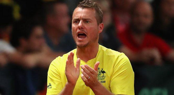 Ллейтон Хюитт: президент ITF должен уйти в отставку
