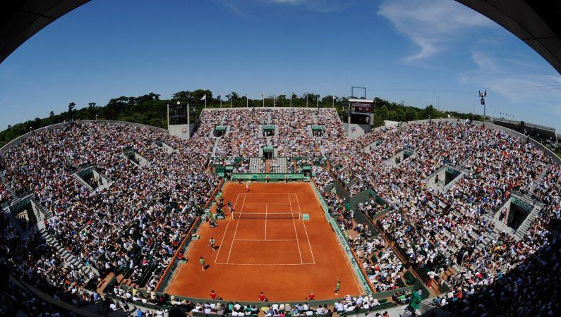 Теннис от Севы