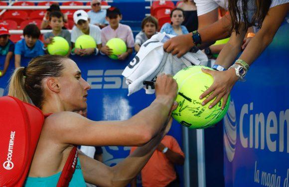 Леся Цуренко: Не чувствую давления перед финалом