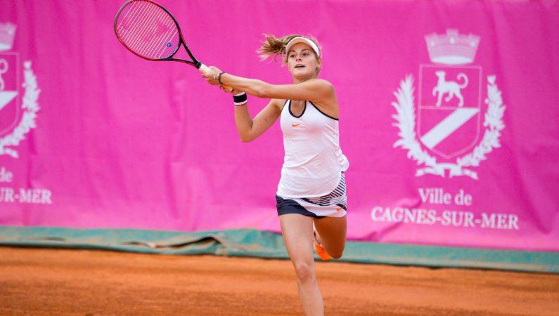 Рейтинг WTA. Рекорды Завацкой, Костюк и Калининой