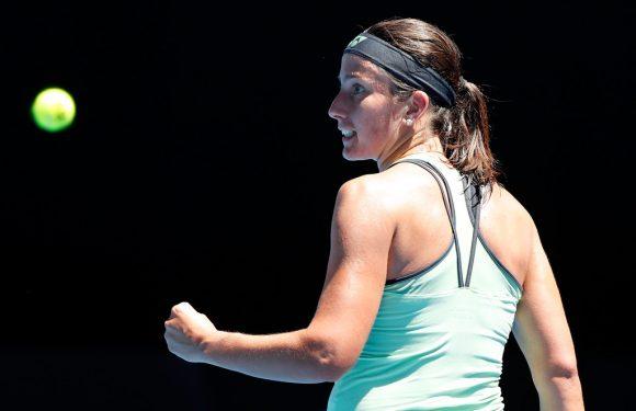 Севастова отказалась от участия на турнире в Штутгарте