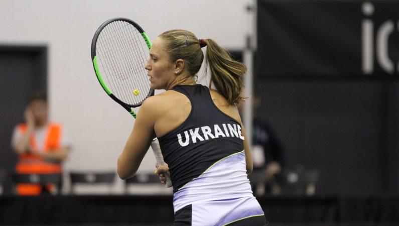 Стамбул. Бондаренко не смогла доиграть матч 2 круга