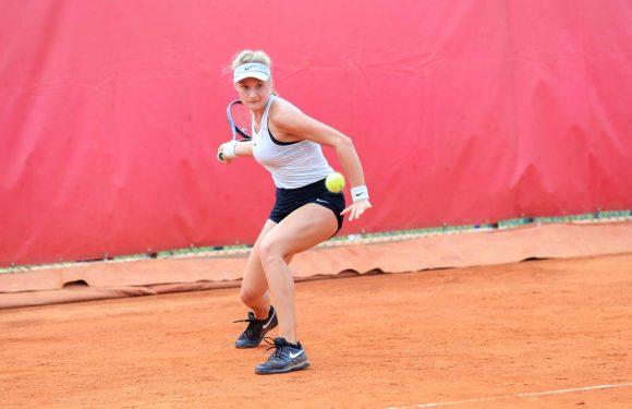 Рейтинг WTA. Рекорды Ястремской, Костюк и Калининой