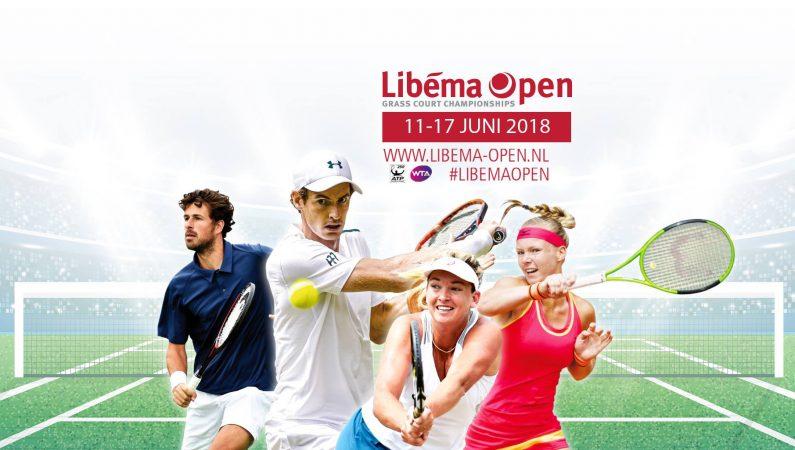 Тур на турнир ATP и WTA Libema open в Хертогенбосе
