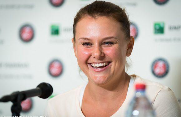 Катерина Козлова: Счастлива, что снова могу играть
