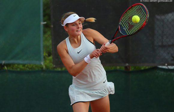 Завацкая стартует на турнире ITF в Сен-Годане