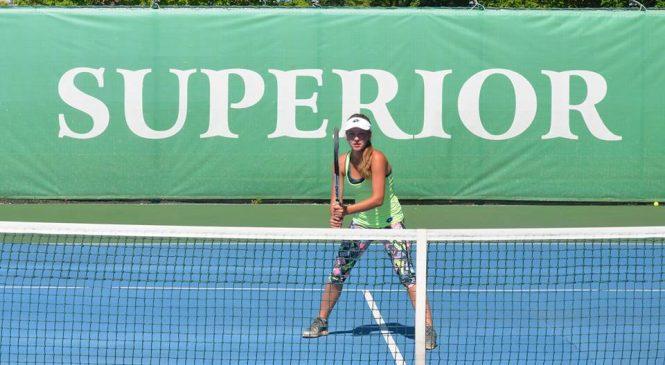 Любовь Костенко: На турнире меня боялись. Но и я боялась