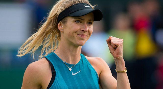 Украинки в рейтинге WTA от 30 июля