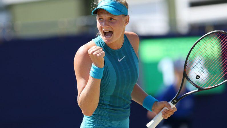 Рейтинг WTA. Ястремская обновляет личный рекорд