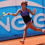 Страхова выходит в полуфинал турнира ITF в Монсоне