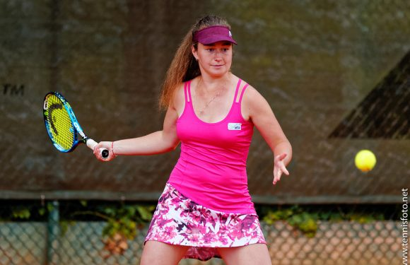 US Open. Юниоры. Дарья Снигур обыгрывает 15-ю сеяную