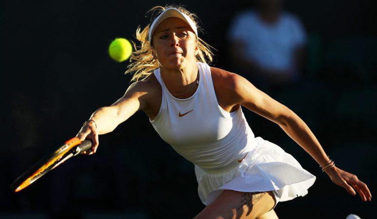 Рейтинг WTA. Свитолина опускается на 2 позиции