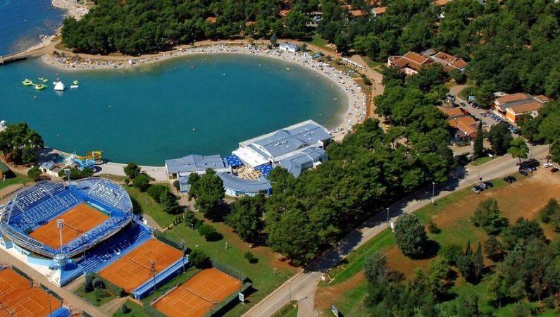 Тур в Хорватию на турнир ATP Plava Laguna Croatia Open 15-22 июля