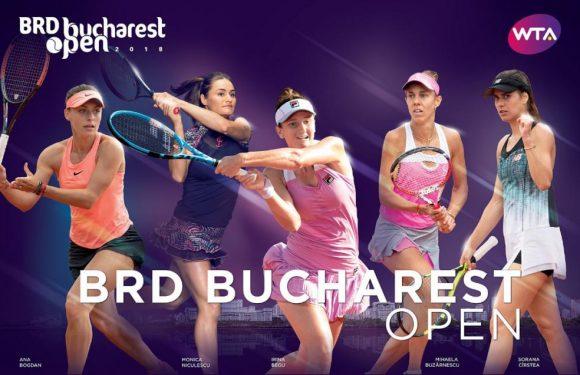 Тур на турнир WTA BRD Bucharest Open, 16-22 июля