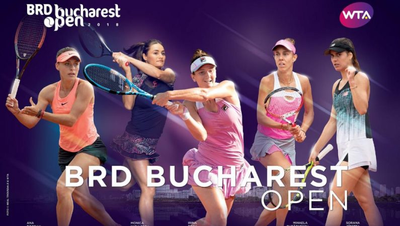 Тур на турнир WTA BRD Bucharest Open, 16-22 июля
