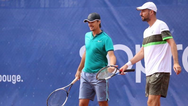 Гштад. Молчанов впервые в карьере сыграет в финале турнира ATP