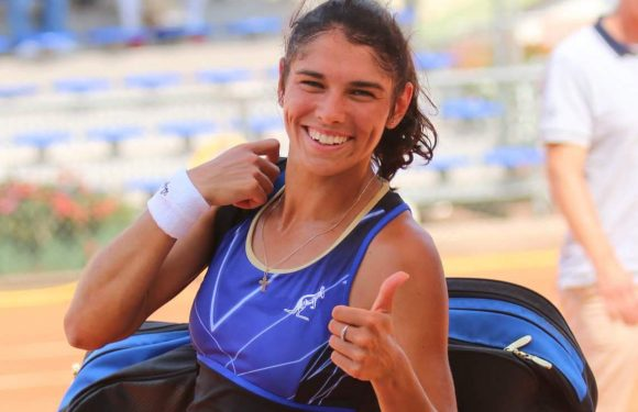 Страхова выигрывает свой 12 титул ITF