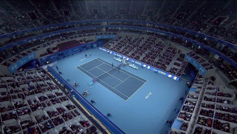 Тур на турнир WTA Premier Mandatory в Пекине 28 сентября-7 октября